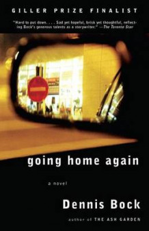 Going Home Again av Dennis Bock (Heftet)