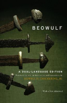 Beowulf - A Dual Language Edition av Howell D Chickering (Heftet)