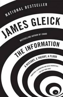 The information av James Gleick (Heftet)