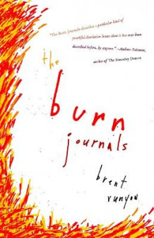 Burn Journals av Brent Runyon (Heftet)