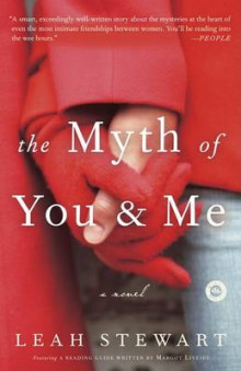 The Myth of You and Me av Leah Stewart (Heftet)