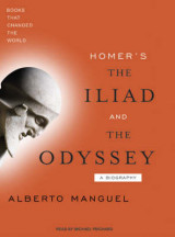 Omslag - Homer's the Lliad and the Odyssey