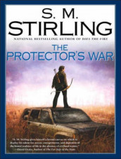 The Protector's War av S. M. Stirling (Lydbok-CD)