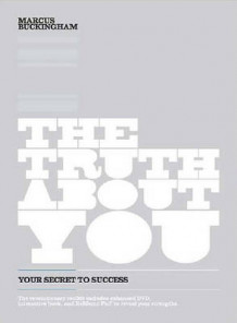 The Truth About You av Marcus Buckingham (Lydbok-CD)