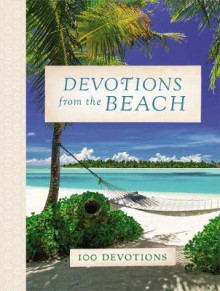 Devotions from the Beach av Thomas Nelson (Innbundet)