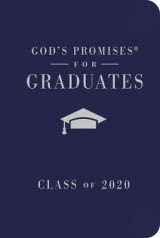 Omslag - NKJV God's Promises For Graduates