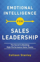 Omslag - Emotional Intelligence for Sales Leadership