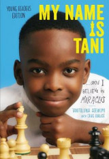 Omslag - My Name Is Tani . . . and I Believe in Miracles Young Readers Edition