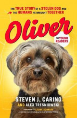 Omslag - Oliver for Young Readers