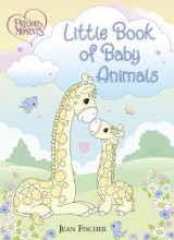 Omslag - Precious Moments: Little Book of Baby Animals