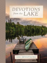 Omslag - Devotions from the Lake