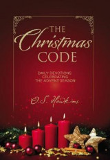 Omslag - The Christmas Code Booklet