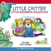 Little Critter Little Blessings Collection av Mercer Mayer (Innbundet)