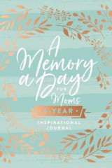 Omslag - A Memory a Day for Moms