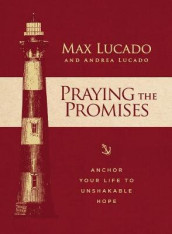 Praying the Promises av Andrea Lucado og Max Lucado (Innbundet)