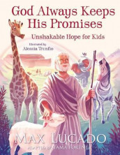 God Always Keeps His Promises av Max Lucado (Innbundet)