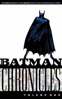 Batman Chronicles av Bill Finger (Heftet)