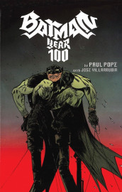 Batman av Paul Pope (Heftet)