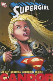 Supergirl Vol 02 av Bob Harras (Heftet)