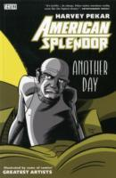 American Splendor Another Day TP av Harvey Pekar (Heftet)