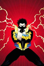 Black Lightning Year One TP av Jen Van Meter (Heftet)