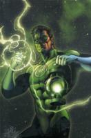 Omslag - Absolute Green Lantern: Rebirth