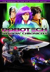 Robotech: Prelude to the Shadow Chronicles av Jason Waltrip, John Waltrip og Tommy Yune (Heftet)