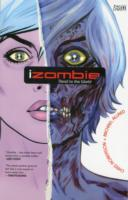 Omslag - Izombie TP Vol 01 Dead To The World