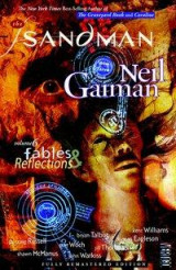 Omslag - Sandman TP Vol 06 Fables And Reflections New Ed
