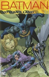 Omslag - Batman: No Mans Land Volume 1