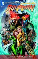 Omslag - Aquaman: The Others (the New 52) Volume 2