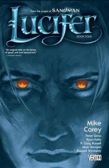Lucifer: Book 4 av Mike Carey (Heftet)