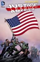 Omslag - Justice League of America: World's Most Dangerous Volume 1