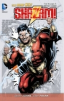 Shazam! Vol. 1 (The New 52): From the Pages of Justice League av Geoff Johns (Heftet)