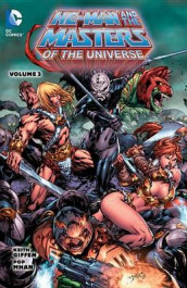 Masters Of The Universe Vol. 3 av Keith Giffen (Heftet)