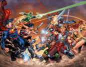 Dc Universe Vs. Masters Of The Universe av Keith Giffen (Heftet)