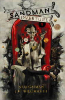 Dream State: The Collected Dreaming Covers HC av Dave McKean (Innbundet)