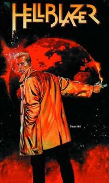 John Constantine Hellblazer Vol 9