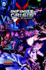 Omslag - Infinite Crisis: Fight for the Multiverse TP