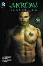 Arrow Season 2.5 av Marc Guggenheim (Heftet)