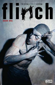 Flinch Book One av Brian Azzarello (Heftet)