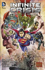 Omslag - Infinite Crisis Fight for the Multiverse: Vol 2