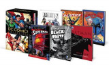 Omslag - DC Comics Book & DVD Slipcase Set