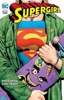 Supergirl av Peter David (Heftet)