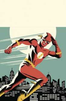 Flash The Silver Age Vol. 1 av Robert Kanigher (Heftet)