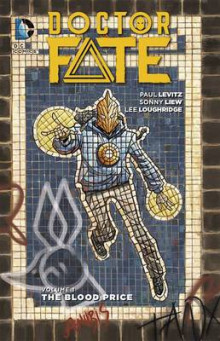 Doctor Fate TP Vol 1 av Paul Levitz (Heftet)