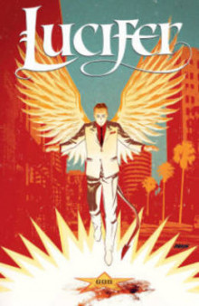 Lucifer: Vol 1 av Holly Black (Heftet)