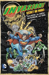 Invasion! (New Edition) av Keith Giffen (Heftet)