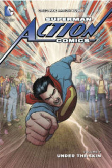 Superman Action Comics: Vol 7 av Greg Pak (Heftet)
