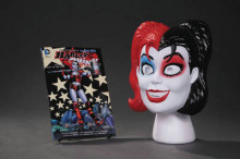 Harley Quinn Book and Mask Set av Amanda Conner og Jimmy Palmiotti (Heftet)